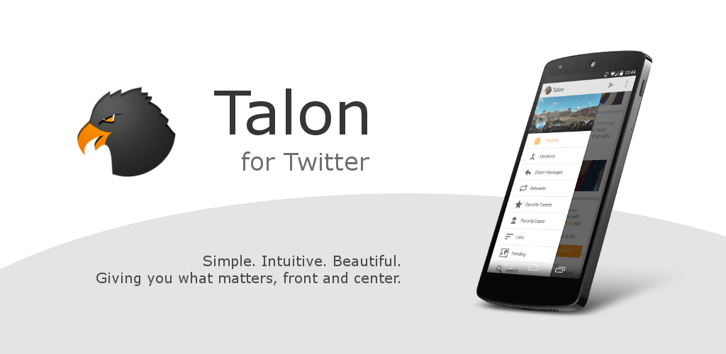 Talon for Twitter
