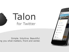 Talon for Twitter