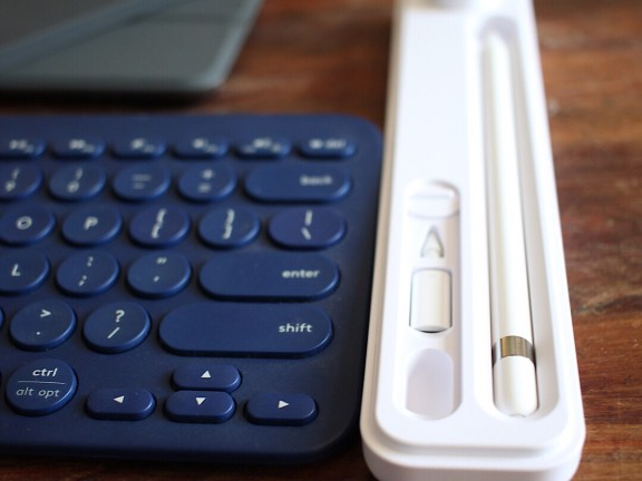 Belkin Apple Pencil Case