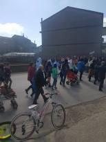 incontro processioni Brognaturo e Simbario