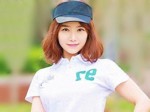 <コリアン美女>どスケベ痴女な韓国人プロゴルファーをホテルで乳首責め&フェラ抜きエッチ♡<外国人>