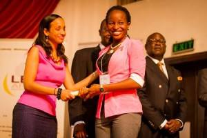CHINWE NWOSU: BURNING AND RUNNING WITH A PASSION TO DEVELOP YOUTHS