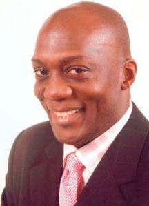 GBENGA X-ADEBIJA:  DUMPED MASTER'S DEGREE IN MICOBILOGY; BECOMES WORLD MARKETING COMMUNICATION GURU