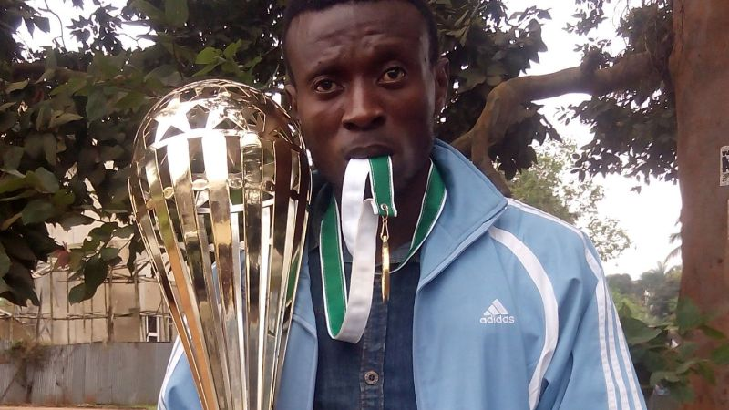 [INTERVIEW]HOW WE DEFEATED UNN AND OTHER UNIVERSITIES IN WAUG 2015 – NWANKWO SILAS, ESUT CAPTAIN