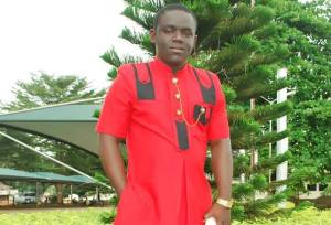 [INTERVIEW WITH BRO. COLLINS AGBO] TRAVAILS OF A SINGER: HOW HE STARTED AND SURMOUNTED HIS CHALLENGES