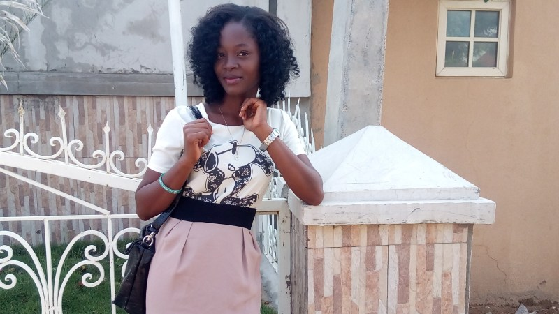 [CAMPUSPEOPLE] I MADE ABOUT N10,000 MONTHLY MAKING HAIR ON CAMPUS ~ ESISO OGHENERIOBORUE, DELSU GRADUATE