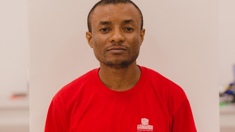 """[INTERVIEW] """"MY WORK IS INSPIRED BY MY PASSION TO CREATE"""" CLINTON CHUKWUEKE, CEO, CLINTONEL"""