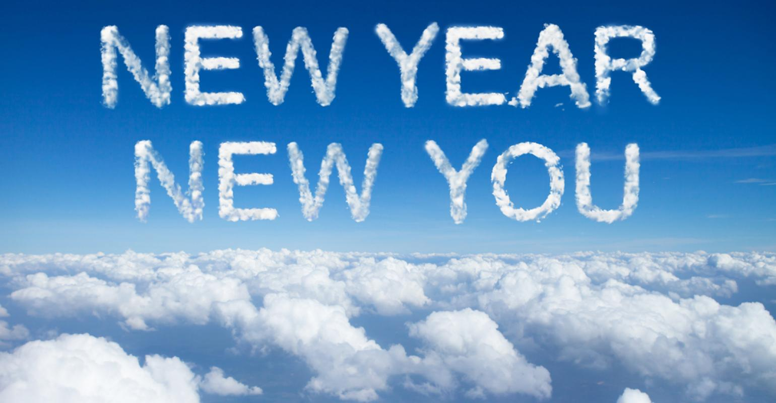 Better New Year in Your Hands
