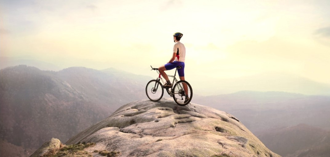 Maximize Your Youth to Take Daring Adventure