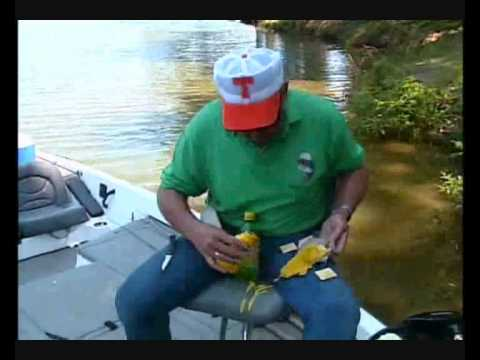 The Funniest Fishing Bloopers Ever Bro J Simpson