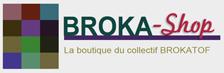 Broka-shop culture équitable