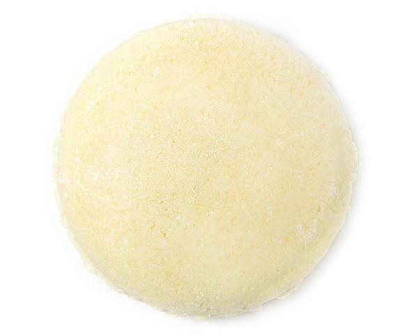 Lush Ultimate Shine Solid Shampoo