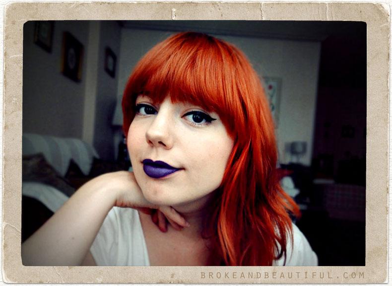 illamasqua heroine - photo #28