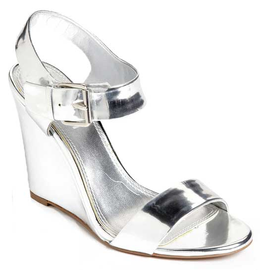 Monday Wedgie: Tildon Lindy Wedges, $69.95