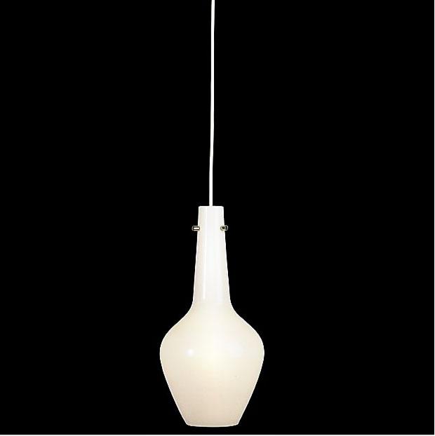 Jonathan Adler Capri 1 Pendant Light Fixture