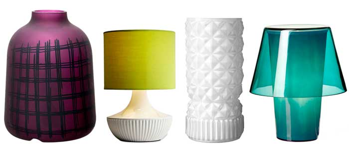 Cute Short Affordable Table Lamps