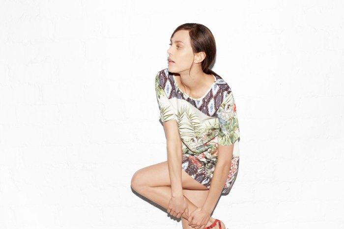 Zara lookbook 4