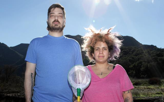 Aesop Rock & Kimya Dawson: The Uncluded