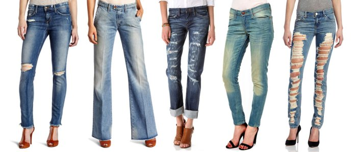 Beachy Premium Denim