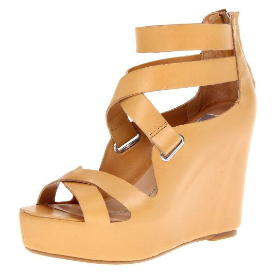 "DV by Dolce Vita ""Jury"" Wedge"