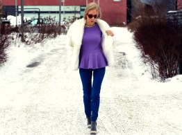 Anna T. on Lookbook