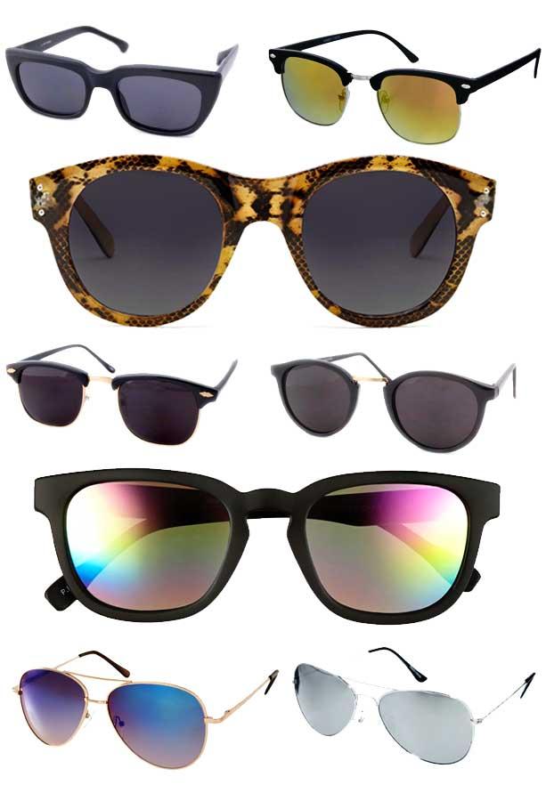 Winter Sunglasses under $25