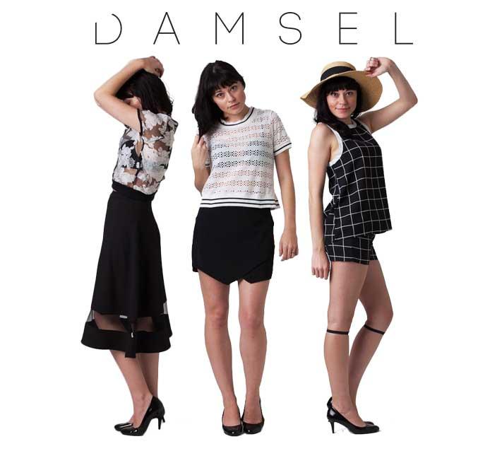 DAMSEL Wish List