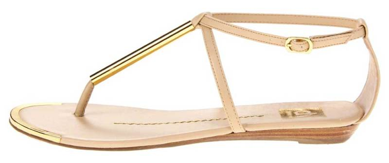 Best Minimalist Sandals: DV by Dolce Vita Archer SAndals