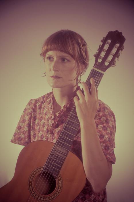 #Tunesday: Laura Gibson