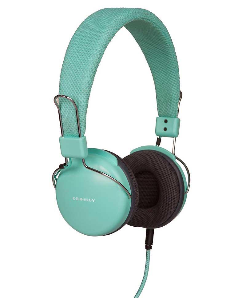 Daily Deal: Crosley Modern Vintage Amplitone Headphones