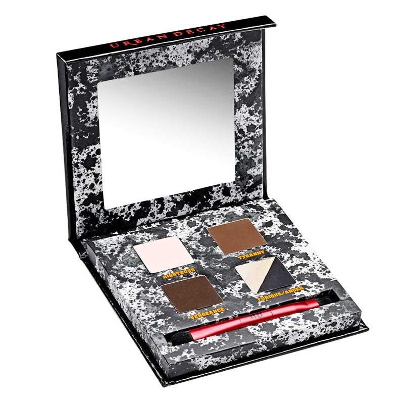 Pulp Fiction x Urban Decay Eyeshadow Palette