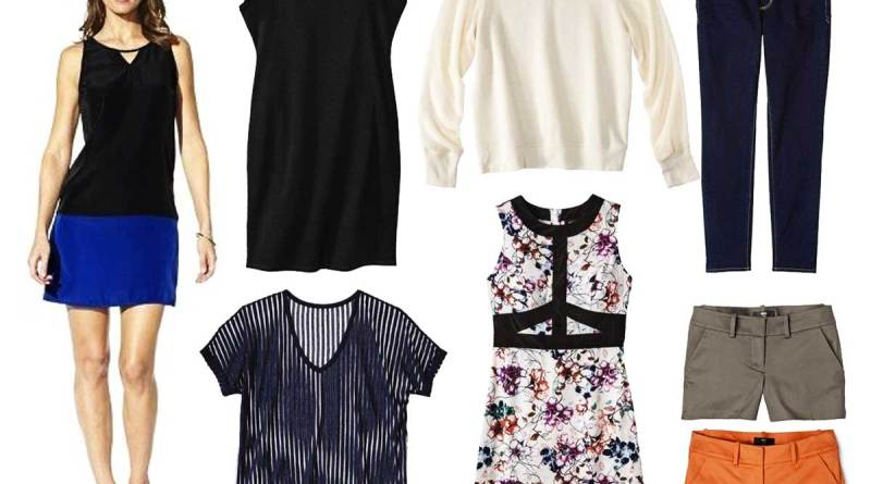 Target On Ebay New Clothes At Discount Prices Broke And Beautiful