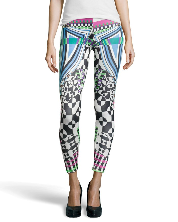 Romeo & Juliet Couture Leggings