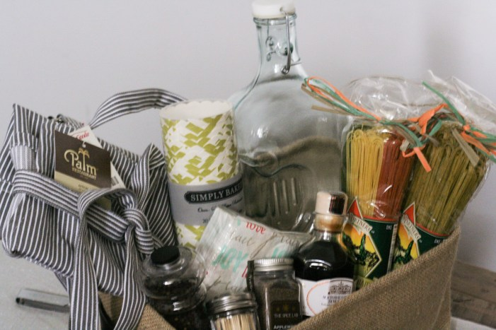 Gift for a Host or Hostess from Home Goods