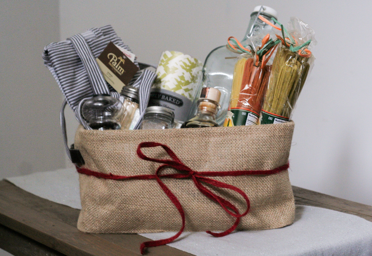 Building Gift Baskets With TJ Maxx, Home Goods U0026 Marshalls U2022 Broke And  Beautiful