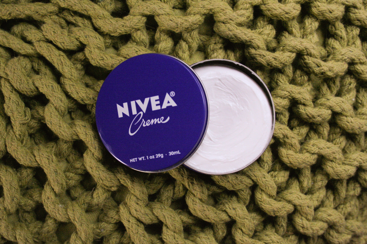 NIVEA Creme: Iconic Skincare for $1