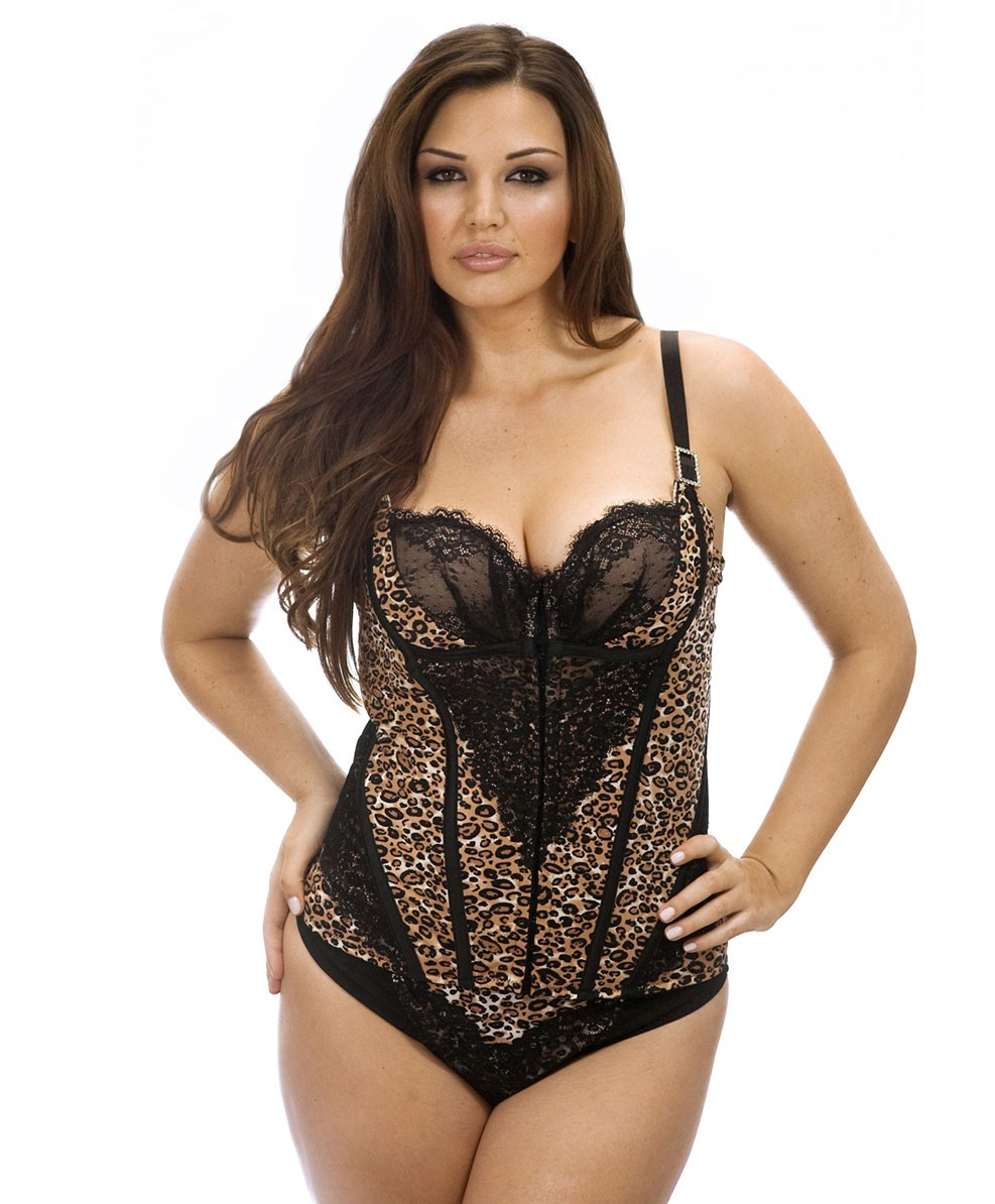 Curvy Couture: Affordable & Comfortable Lingerie Every