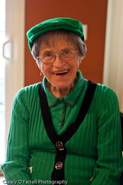 Grammie - The Best Irish Grandmother
