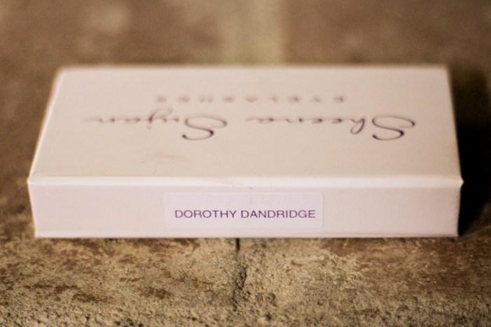 Dorothy Daindridge Lashes by Sheena Sujan