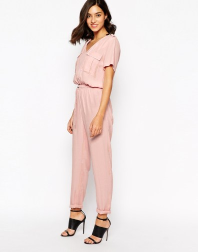 Warehouse Utility Jumpsuit, $65 (was $109)