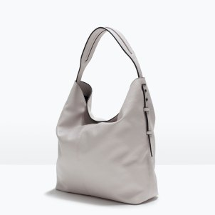Basic Handbag, $24.95 (now $49.90)