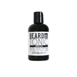 Beard Oil, $19