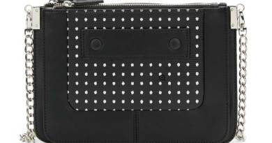 Handbag Under $30 - Danielle Nicole Amelia Chain Crossbody