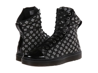 Blend 10-Eye Lace to Toe Boot, $69.99 (was $120)