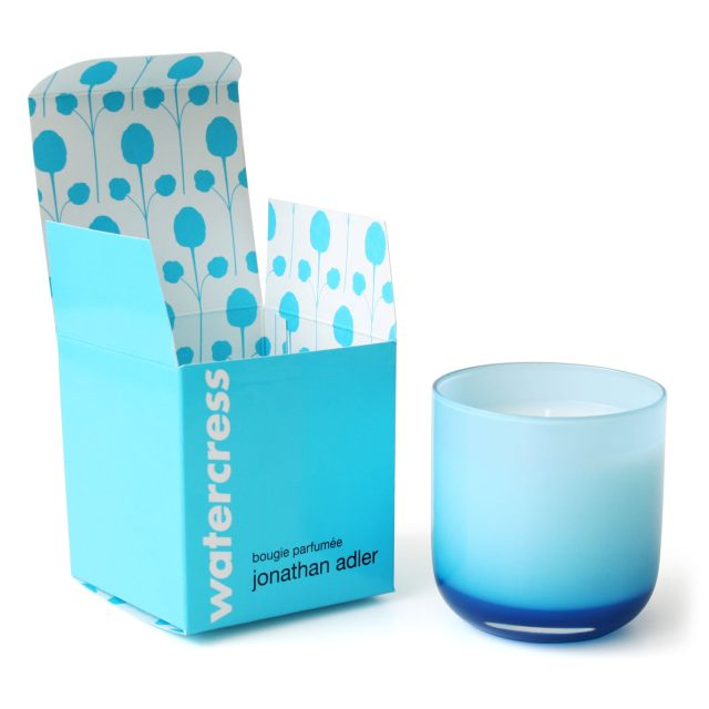 Jonathan Adler Watercress Pop Candle, $38