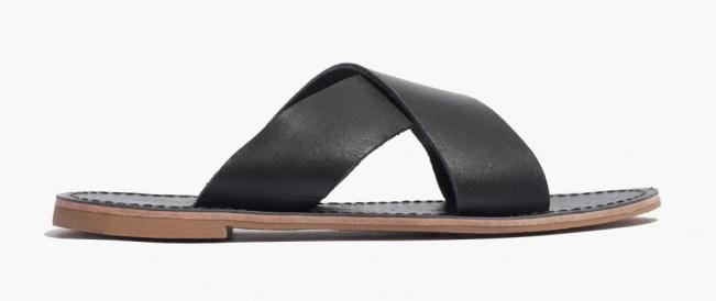 Madewell Sightsweet Slide Sandals