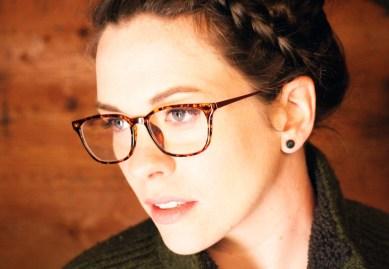 Review: Ludington Wayfarer Glasses