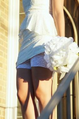 Bridal Bandelettes