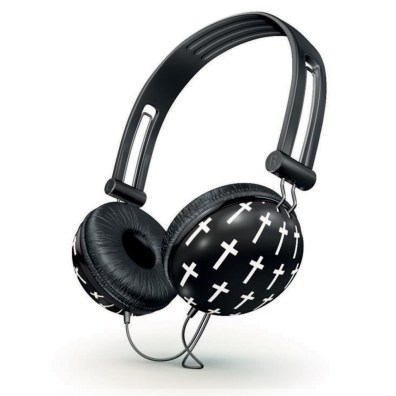 Ankit Cross Headphones
