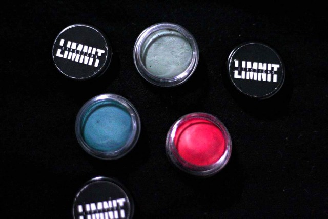 Limnit Lipsticks - Affordable Indie Makeup